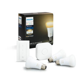philips-hue-white-ambiance-starter-kitjuego-de-iluminacin-inalmbricobombilla-led-x-3e27total-285-wluz-diurna-fraluz-blanca-clida