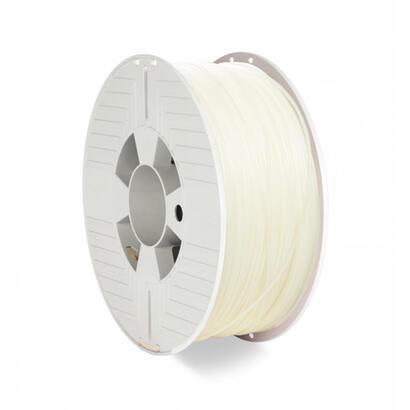 filamento-verbatim-pla-175mm-natural-1kg-naturaltransparent