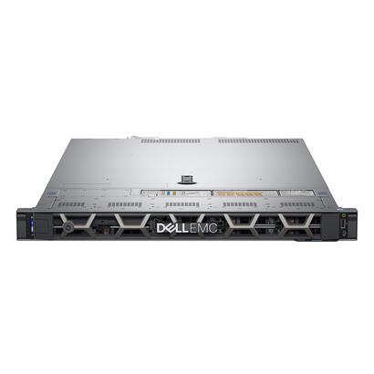 dell-servidor-poweredge-r440chassis-8-x-25-hotplugxeon-silver-420816gb1x240gb-ssdrailsbezelno-optical-driveon-board-lom-dpperc-h