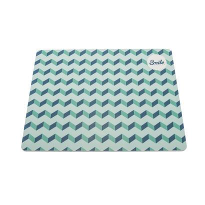 alfombrilla-raton-silver-ht-silicon-pro-pad-blue-geometric-1603