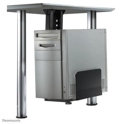newstar-cpu-d200blacksoporte-de-la-unidad-del-sistemainstalable-debajo-del-escritorionegro
