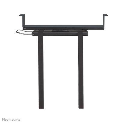 newstar-cpu-mount-cpu-d050blacksoporte-de-la-unidad-del-sistemainstalable-debajo-del-escritorionegro