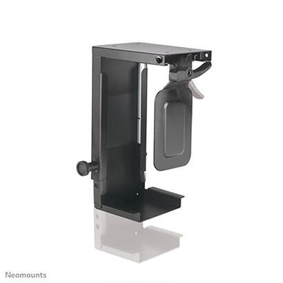 newstar-cpu-mount-cpu-d075blacksoporte-de-la-unidad-del-sistemainstalable-debajo-del-escritorionegro