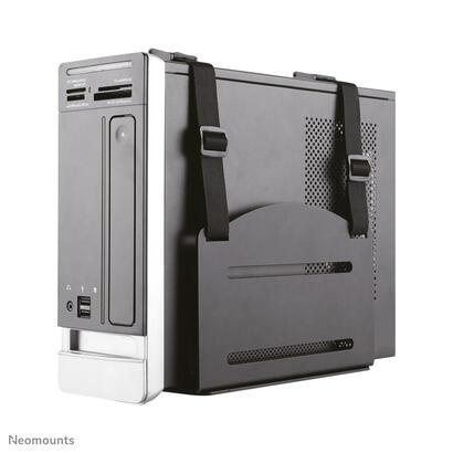 newstar-cpu-mount-cpu-w100blackkit-de-montaje-en-escritorioinstalable-en-parednegro