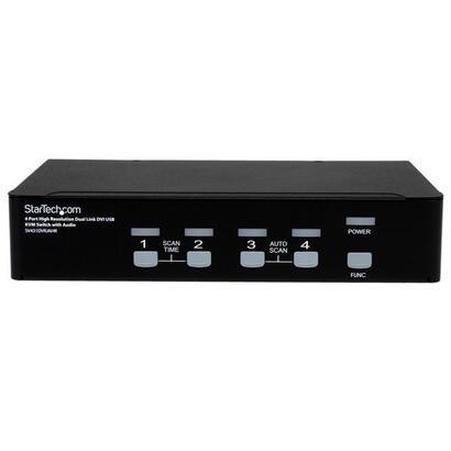 startechcom-conmutador-switch-kvm-de-4-puertos-de-video-dvi-con-doble-enlace-audio-usb-20