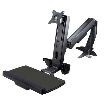 startechcom-brazo-de-soporte-de-pie-y-sentado-ajustable-vesa-para-monitores-de-hasta-24-pulgadas-con-soporte-para-teclado-y-rato
