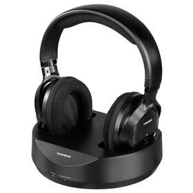 thomson-wireless-headphones-whp-3001-rf-black