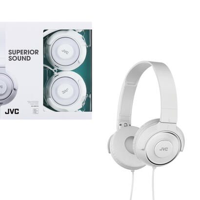 headphones-jvc-has220we-on-ear-no-white-color