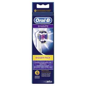 oral-b-3d-cabezal-de-cepillo-5-piezas-blanco