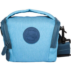 bolsa-camara-foto-smile-smart-tiny-bag-blue