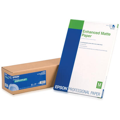 original-epson-papel-inkjet-enhanced-matte-24pulgadasx305m-189gr