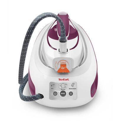 tefal-express-anti-calc-sv8054-estacion-plancha-al-vapor-2800-w-18-l-suela-de-durilium-purpura-blanco