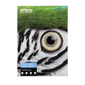 epson-papel-fine-art-cotton-smooth-natural-300-gm2-a3