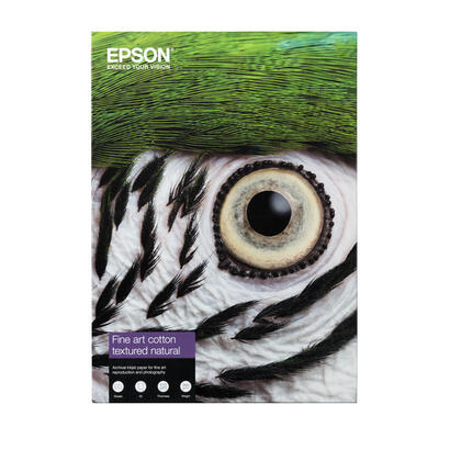 epson-papel-fine-art-cotton-textured-natural-300-gm2-a2