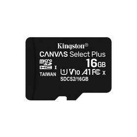 micro-sd-kingston-16gb-micsdhc-canvas-select-plus-100r-a1-c10-three-pack-single-adp