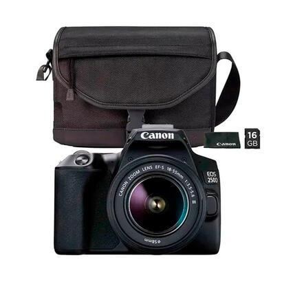 canon-kit-eos-250d-negro-camara-reflex-241mp-4k-wifi-bluetooth-objetivo-ef-s-15-55mm-bolsa-sd-16gb