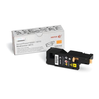 toner-xerox-phaser-6000-amarillo-1000-pag