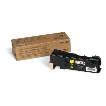 xerox-toner-amarillo-2500-pag-phaser6500-workcentre6505