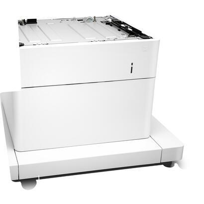 hp-alimentador-de-papel-con-armario-de-la-impresora-laserjet-de-1x550