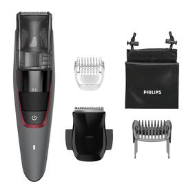 philips-beardtrimmer-series-7000-bt751015-cortadora-de-pelo-y-maquinilla-negro-gris-bt751015-gray-color