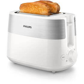 philips-daily-collection-hd251500-tostadora-2-rebanadas-blanco-830-w
