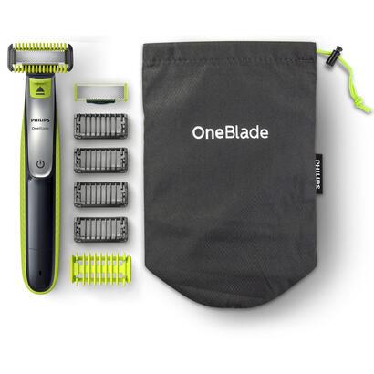afeitadora-cara-y-cuerpo-philips-oneblade-qp263030-4-peines-guia-barba-1-cuerpo-uso-seco-y-humedo-60-min-autonomia-proteccion-du