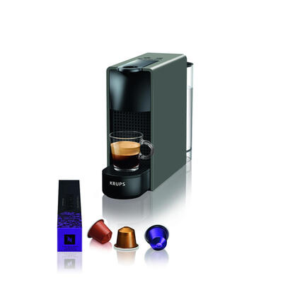 cafetera-krups-nespresso-essenza-mini-gris
