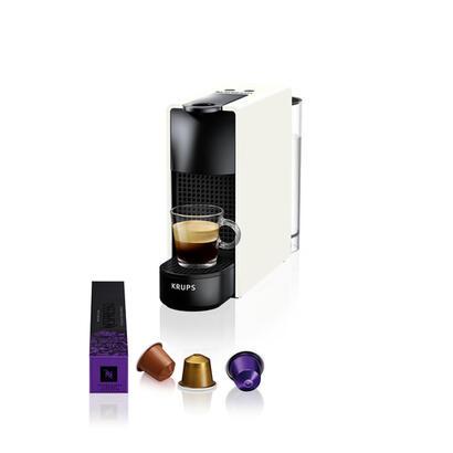 cafetera-krups-nespresso-essenza-mini-blanca