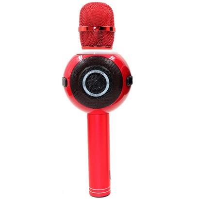 microfono-karaoke-iconsinger-proparty-radio-led-rgb-bluetooth-red
