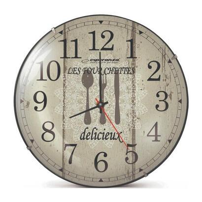 esperanza-ehc018p-paris-reloj-de-pared