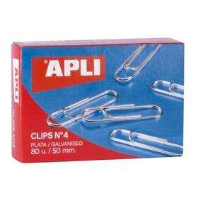 apli-clips-plateados-n-4-50mm-caja-de-80-10-cajas-