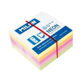 milan-bloc-notas-adhesivas-250-hojas-50x50-colores-neon