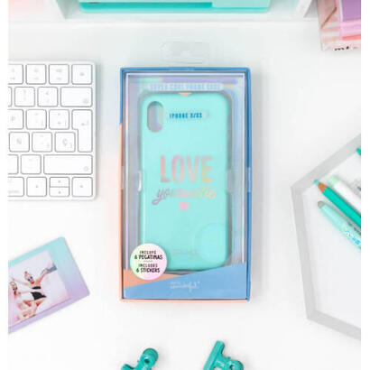 carcasa-iphone-xxs-the-powerful-collection-love-yourselfie-mr-wonderful-carcasa-iphone-xxs-the-powerful-collection-love-yourself
