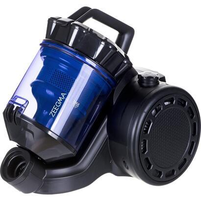 aspiradora-zeegma-zonder-base-sin-bolsa-negro
