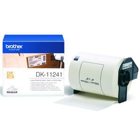 brother-dk-11241negro-sobre-blanco102-x-152-mm-200-etiquetas-etiquetas-de-envaopara-brother-ql-1050-ql-1050n-ql-550