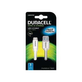 duracell-cable-usb5031w-usb-tipo-c-a-usb-30-1m
