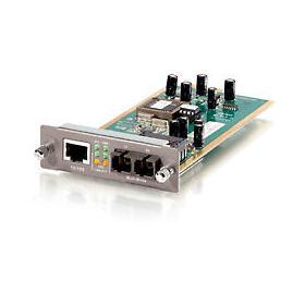 conversor-fibra-optica-level-one-10100tx-a-100fx-sc-multimode-2km