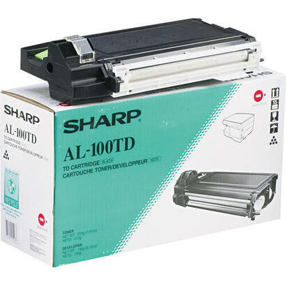 sharp-toner-al10001200122015001520fo-1530sn1045