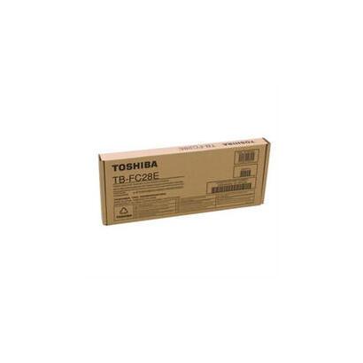 toshiba-tb-fc28e-deposito-de-toner-residual