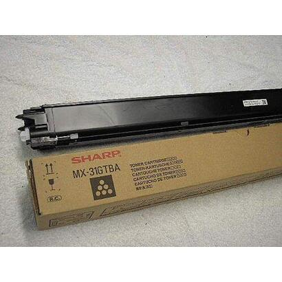 sharp-toner-negro-mx2301n26003100