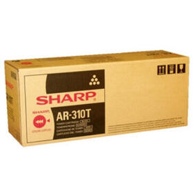 original-toner-sharp-ar310lt-arm256arm316-25000-paginas