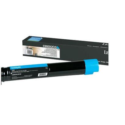 original-lexmark-toner-laser-cian-24000-paginas-c950de