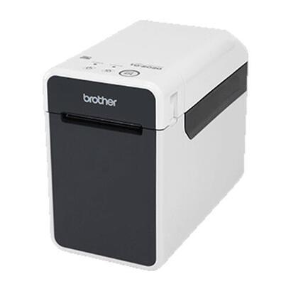 brother-td-2130n-impresora-de-etiquetas-papel-trmicoroll-63-cm300-ppphasta-1524-mmsegundousb-20-lan-serial-host-usb