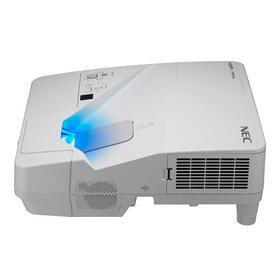 nec-um361xproyector-lcd3600-ansi-lumensxga-1024-x-76843objetivo-fijo-para-distancias-ultracortaslan