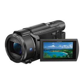sony-handycam-fdr-ax53-camara-de-video-portatil-4-k-30-fps166-mpix20x-zoom-pticocarl-zeisstarjetawi-fi-nfcnegro