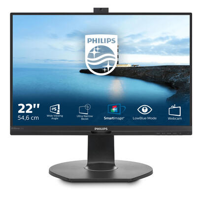 philips-brilliance-b-line-221b7qpjkeb-monitor-led-22-215-visible-1920-x-1080-full-hd-1080p-ips-250-cdm-10001-5-ms-hdmi-vga-displ