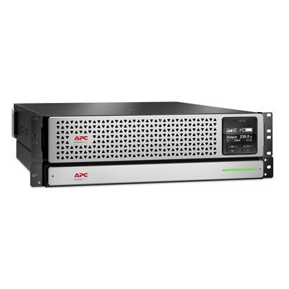 apc-smart-ups-on-line-li-ion-1000vaups-montaje-en-rack-externoca-230-v900-vatios1000-vaethernet-10100-rs-232-usbconectores-de-sa