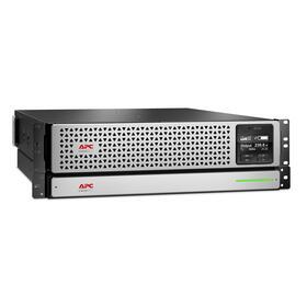 apc-smart-ups-srt-2200va-rmups-montaje-en-rack-externoca-220230240-v198-kw2200-vars-232conectores-de-salida-10pfc3unegro