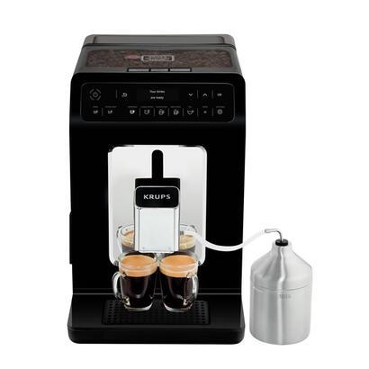 krups-evidence-espresso-cafetera-superautomatica