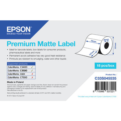 epson-premium-matte-label-die-cut-roll-76mm-x-127mm-265-labels